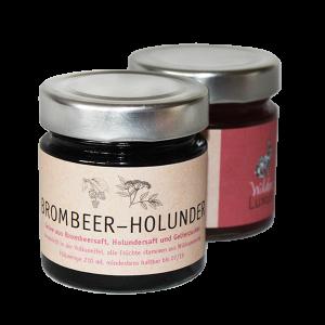 Brombeer_Holunder_Gelee