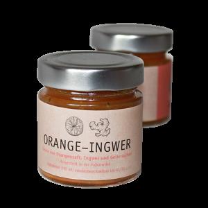 Organge_ingwer