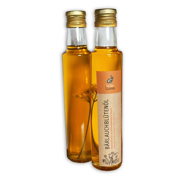 Bärlauchblütenöl